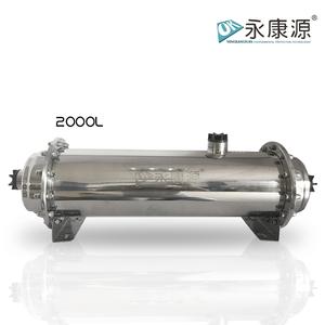 永康源管道机YK-2000L